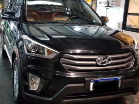 Hyundai Creta 1.6 Gl Automática 2017