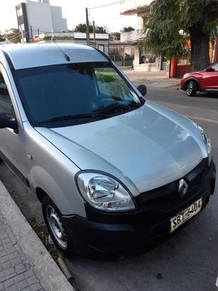 Renault Kangoo Furgon 1.6 Año 2013