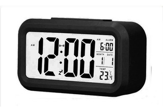 Reloj Despertador Digital Big Screen