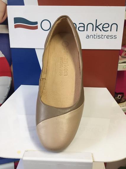Sapato Opananken Alexxa 44502 Pulca