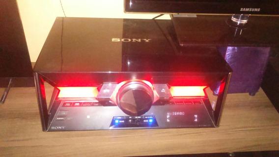 Som Sony Shake 7 Funcionando( Sem Caixas)