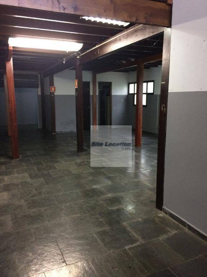 94615 Ótima Localização Prédio Comercial - Pr0014