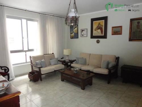 Imagem 1 de 12 de Ótimo Apartamento 2 Dormintórios, Sendo 1 Suíte, No Pompéia Em Santos. - 2694