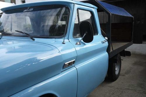 Chevrolet C-10 Utilitario
