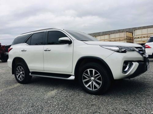 Toyota Hilux Sw4 Srx 4x4 Diesel 2019