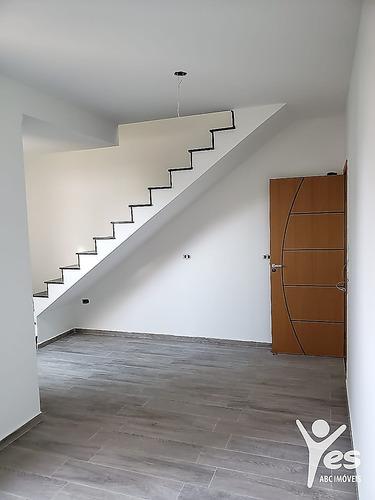 Imagem 1 de 10 de Ref.: 5294 - Cobertura Sem Condomínio; 02 Quartos,01 Vaga. Vila Curuçá, Santo André. Sp - 5294