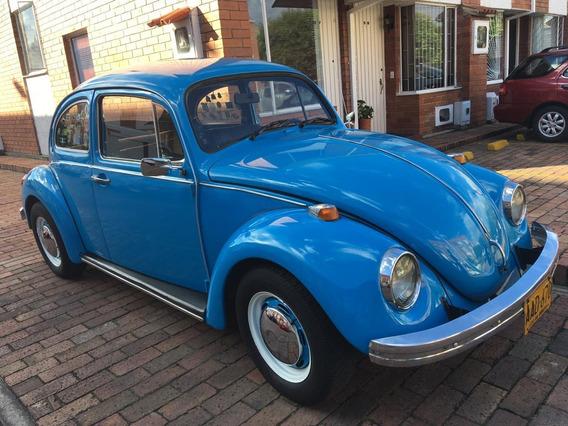 Volkswagen Escarabajo 1956 1.300cc
