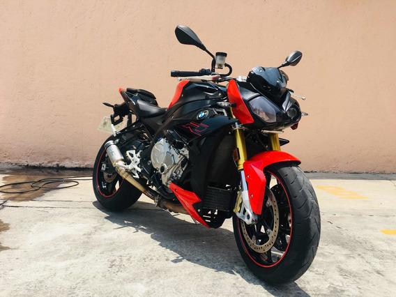 Bmw S1000r Naked Equipada 2018 Moto