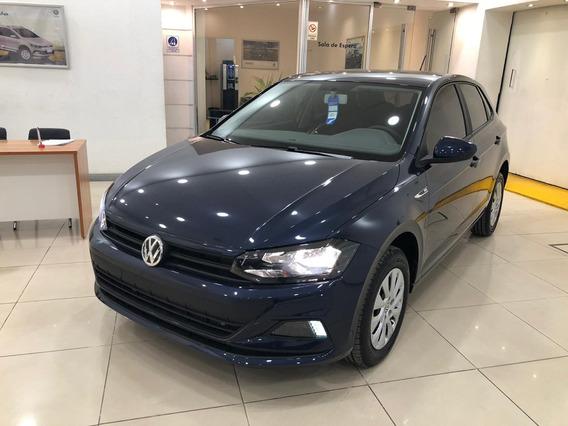 Volkswagen Polo Trendline 0km Manual 2020 Vw 5 Puertas Msi