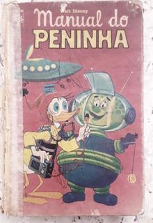 Revista Manual Peninha 1973