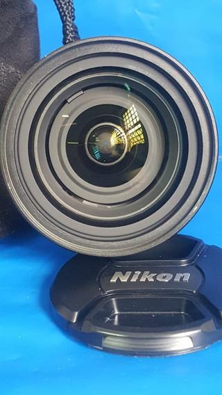 Lente Nikon 24-85mm G