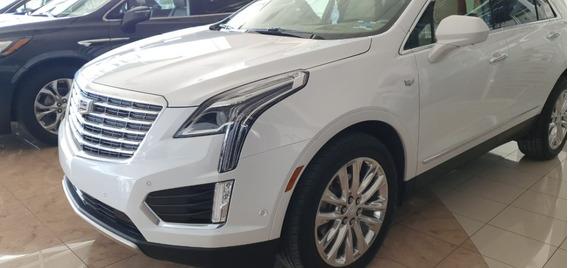 Xt5 Cadillac Unidad Demo De Agencia