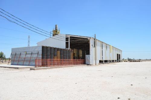 Imagen 1 de 10 de Bodega/almacen En Venta Sobre Carretera A San Felipe