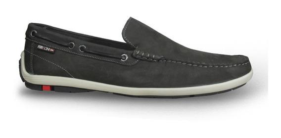 Ferracini 3971 Zapato Mocasin Náutico