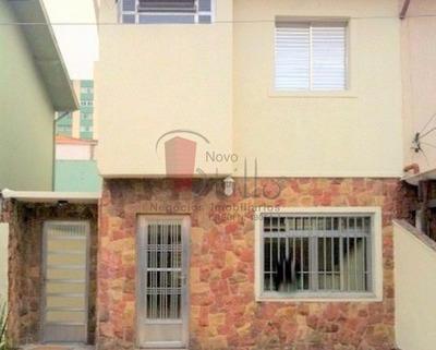 Casa - Vila Claudia - Ref: 4765 - V-4765