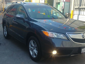 Acura Rdx 3.5 At Awd.
