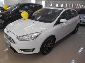 Ford Focus 2.0 Titanium Plus 16v