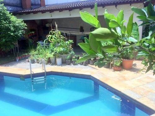 Casa À Venda, 480 M² Por R$ 1.198.000,00 - Parque Dos Príncipes - São Paulo/sp - Ca18162