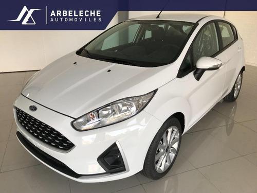 Ford Fiesta Se Mt 1.6 0km - Arbeleche
