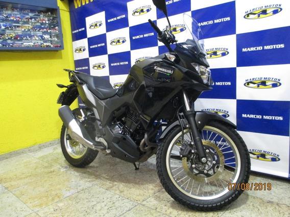 Kawasaki Versys 300x 18/18