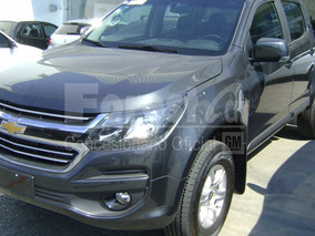 Chevrolet S10 Cd 2.8 4x2 Lt Directo Fabrica Mn #p01