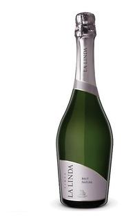 Champagne Finca La Linda Brut Nature X750cc