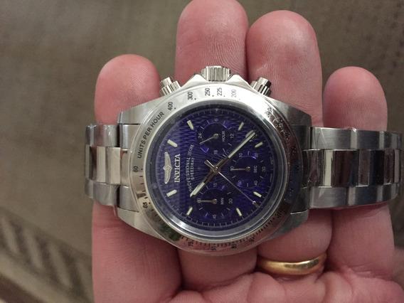 Relógio Masculino Invicta Speedway 9329 100% Original