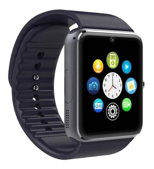 Archy Smartwatch Reloj Inteligente Bluetooth Chip Sim Micro