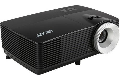 Acer X118h Essential | Projetor Svga Dlp 3600 Lumens