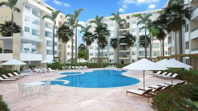 Penthouse 3 Dormitorios 144m2, Juan Dolio