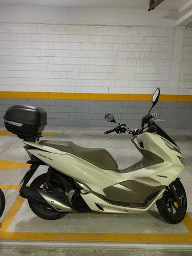 Honda Pcx Dlx Pcx Dlx 150