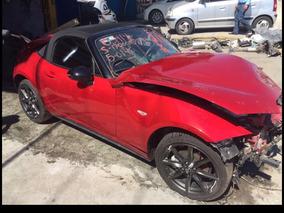 Mazda 2017 Lx