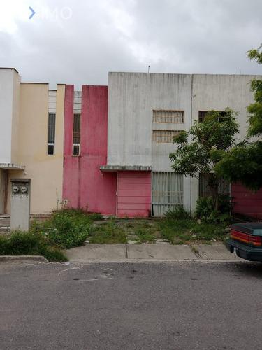Imagen 1 de 15 de Casa En Venta Colinas De Sta Fe Veracruz