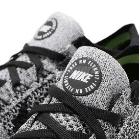 Tênis Nike Free Rn Flyknit 2018 - 37 Br Fem Original