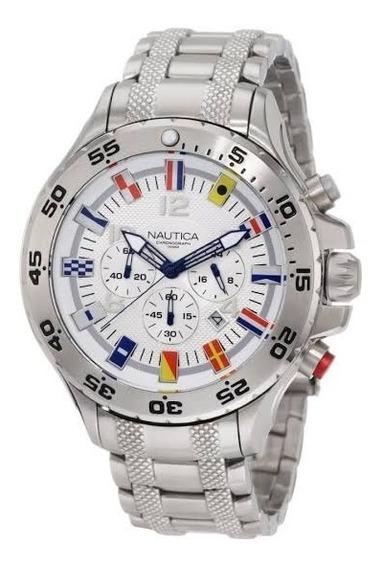 Relógio Náutica Chronograph Original Vivara