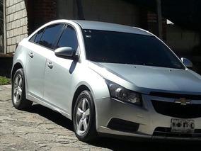 Chevrolet Cruze 1.8 C Ls Aa Cd Mp3 R-16 At 2012