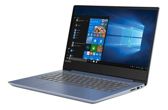 Notebook Lenovo Intel Core I5 8ger 8gb 1tb - Vitrine