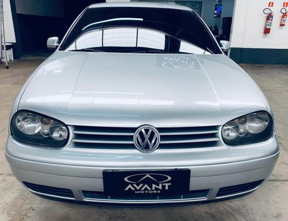 Volkswagen Golf 1.6 Mi Gasolina Manual
