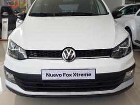 Volkswagen Fox Xtreme 2019 Okm 4x2