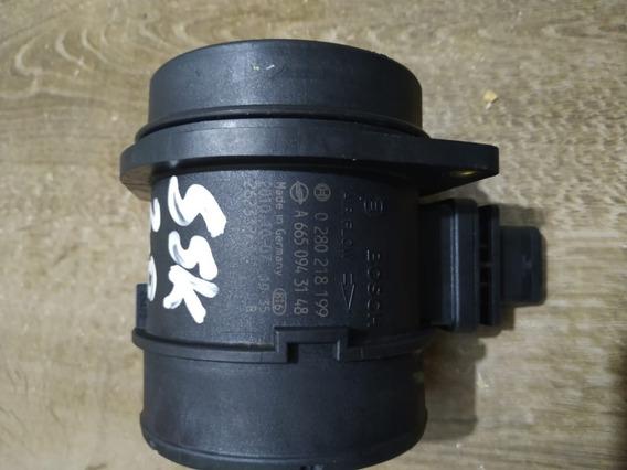 Sensor De Fluxo De Ar Sangyong Action Sport 2010 Diesel