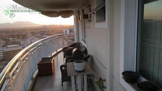 Apartamento Para Venda, 3 Dormitórios, Jardim Vinte E Cinco De Agosto - Rio De Janeiro - 2760