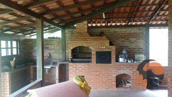 Sítio À Venda, 15.000 M² Por R$ 350.000 - Distrito De Paraju - Domingos Martins/es - Si0061