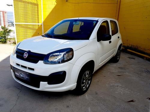 Fiat Uno 2020 1.0 Attractive Flex 5p