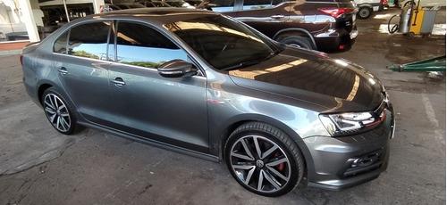 Volkswagen Vento 2.0 Tsi Gli 211cv Automatico ! Impecable !!