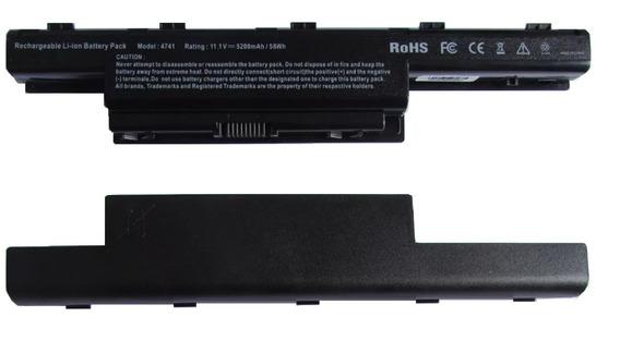 Bateria P/ Notebook Acer Aspire E1-531 E1-571 Series