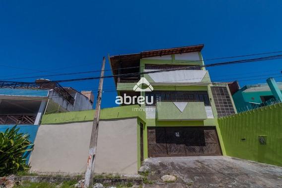 Casa - Ponta Negra - Ref: 8060 - L-820124