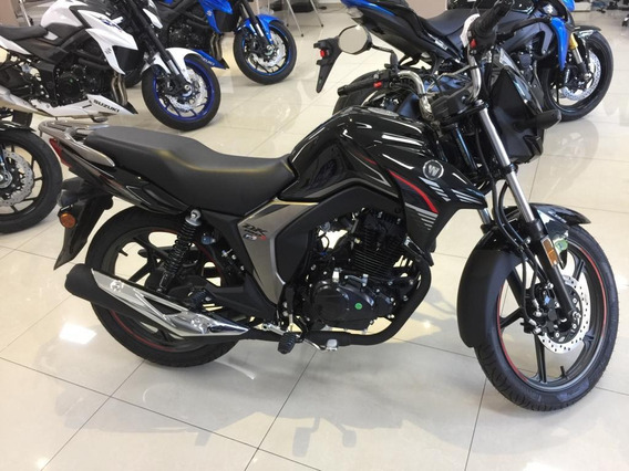 Honda Cg 160 | Yamaha Fan 160 | Suzuki Dk 150s Fi (a)