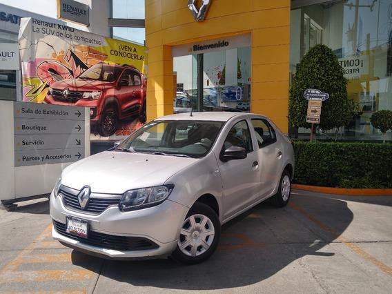 Renault Logan Authentiqe Tm 2017