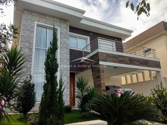 Casa À Venda Em Jardim América - Ca009138
