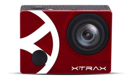 Câmera De Ação Smart 2 Xtrax 4k Ultra Hd